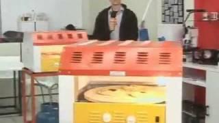 Compacta Print - Máquina de Fazer Pizzas no Pequenas Empresas & Grandes Negócios