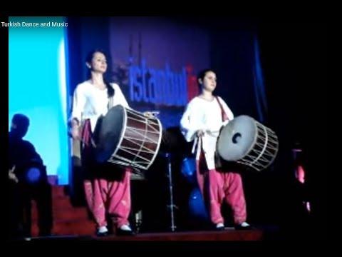 Traditional Turkish Dance and Music