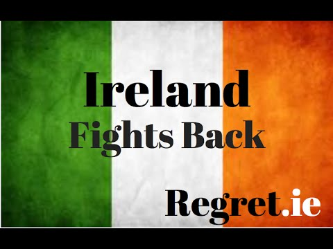 Report: Ireland Fights HPV Vaccine Injury & Pharma Control