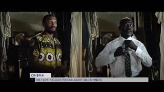 Cinéma : un film produit par un saint-quentinois