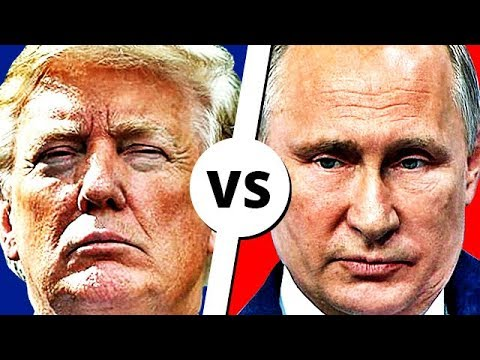 ПУТИН vs ТРАМП - Видео с ютуба