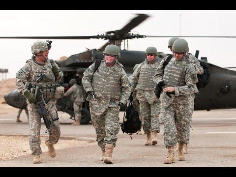 واشنطن: قواتنا بالعراق تلقت تهديدات من ميليشيات إيران  - نشر قبل 4 ساعة