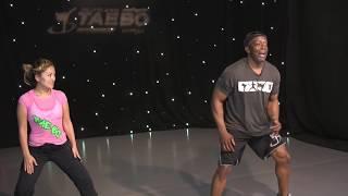 Billy Blanks Tae Bo® Power Kicks!