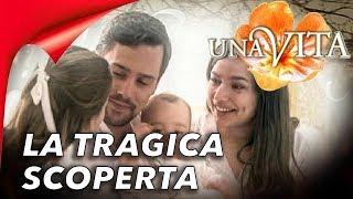Una Vita Teresa scopre dove sono Manuela e German - Anticipazioni spagnole 2018