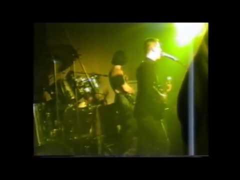 EKV-KAO DA JE BILO NEKAD (Live Kumanovo 1993)