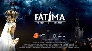 FÁTIMA, O ÚLTIMO MISTÉRIO - TRAILER OFICIAL - ESTREIA AGOSTO