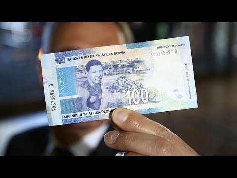 South African rand weakens amid fresh power cuts