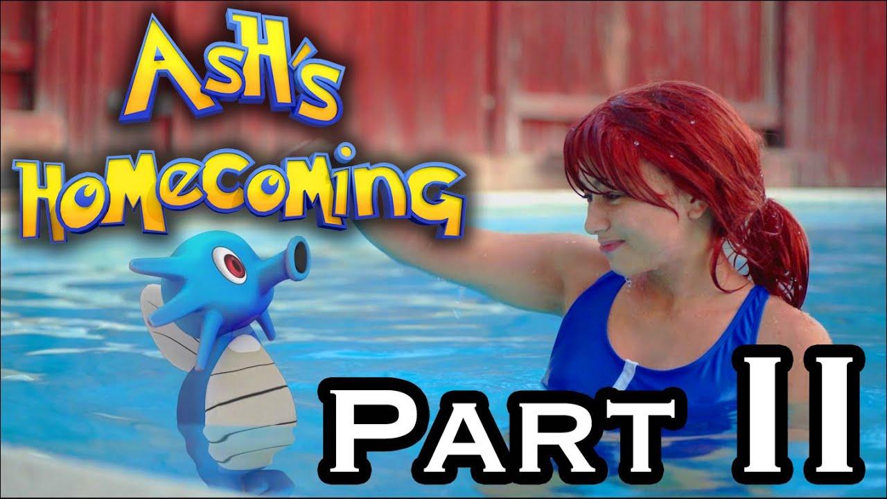 Download Live Action Pokémon Fan Film: Ash's Homecoming - Part 2
