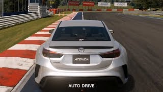 mazda atenza gr.4 for ps4 — buy cheaper in official store • psprices