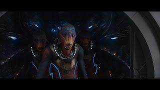 Валериан и город тысячи планет (2017) Дублированный тизер-трейлер HD