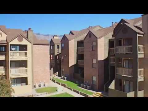 Mountain Run Apartments - Albuquerque, NM