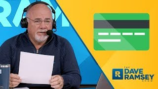 Open Credit Card, Get Discount, Close Card? [Dave Ramsey Reacts]