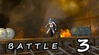 300 Rise of an Empire Seize Your Glory Battle 3 Gameplay (iOS\Android) [HD]
