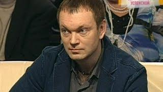 """ток-шоу """"Говорим и показываем с Леонидом Закошанским"""" (НТВ)"""