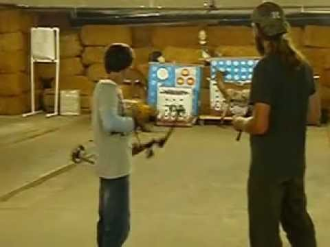 New Jersey Archery Exam For Hunting