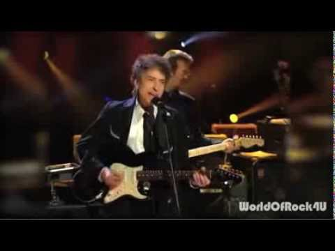 E.Clapton - B.Dylan - Don't Think Twice, It's All Right - LIVE