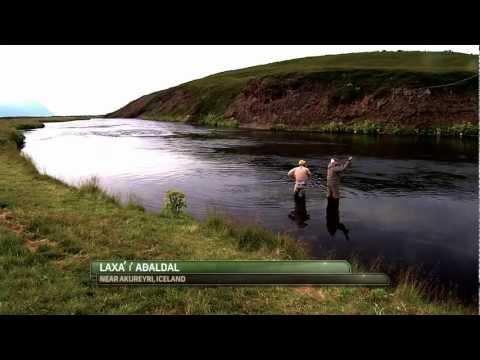 Seasons On The Fly - Atlantic Salmon - Iceland (Full Episode)