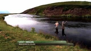 Seasons On The Fly - Atlantic Salmon - Iceland (Full Episode)