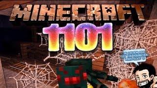 MINECRAFT [HD+] #1101 - Auf den Spuren der Vergangenheit II ★ Let