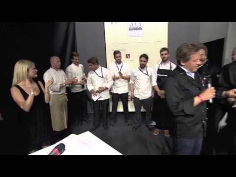 Norwegian Seafood Award 2012