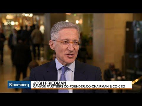 Canyon's Friedman Calls GSO, Hovnanian Swap 'A Little Unseemly'