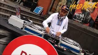 DJ Dellen | ProJam International Open, Bali 2018