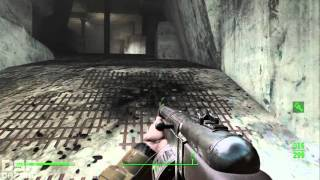 Fallout 4 playthrough pt141 - Sinister Revelations Dunwich Truth Revealed