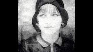 The Unknown Bonnie Parker