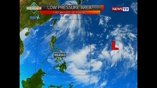 BT: Weather update as of 11:59 a.m. (August 16, 2018)