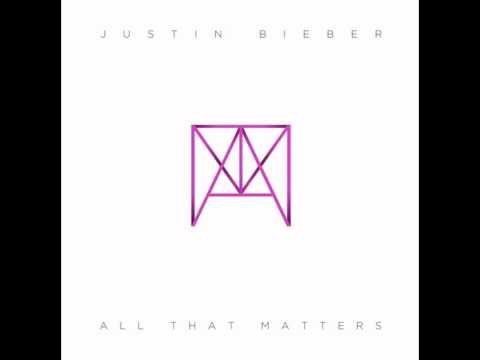 Justin Bieber - All That Matters Instrumental Remake by KyHeezie [OFFICIAL AUDIO]