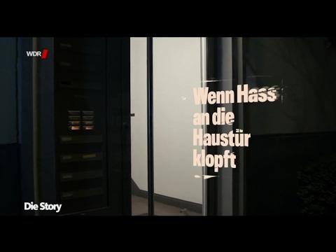 Wenn Hass an die Haustür klopft | Die Story | Wie Rechtsextreme Bürger einschüchtern | 05.04.2017