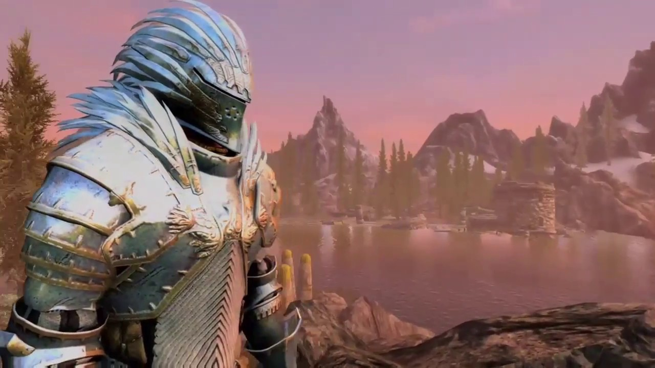 unofficial skyrim special edition patch download