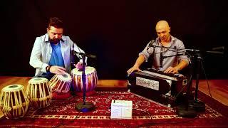 New Afghan Ghazal song 2018 Barge Gole Behesht