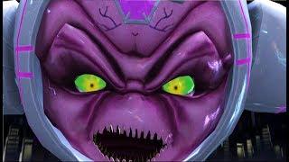 Черепашки ниндзя Легенды ФИНАЛЬНЫЙ БОЙ TMNT Legends #102 Мульт игра для детей #Мобильные игры