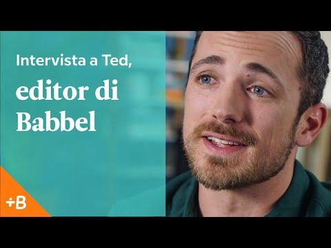 Un esperto di linguistica spiega il metodo Babbel