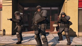 """VANQUISH 3 """"Level 4"""" by Digital Storm - GTA 5 (ULTRA - More Gameplay) 2015"""
