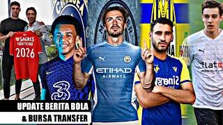 Download Berita Bola Terbaru Hari ini & Bursa Transfer    Madrid,Liverpool,Man United,Juventus,Chelsea