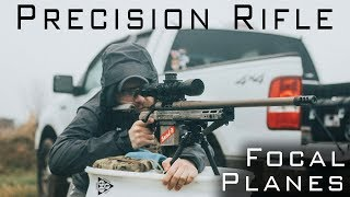 Precision Rifle - Scope Focal Planes