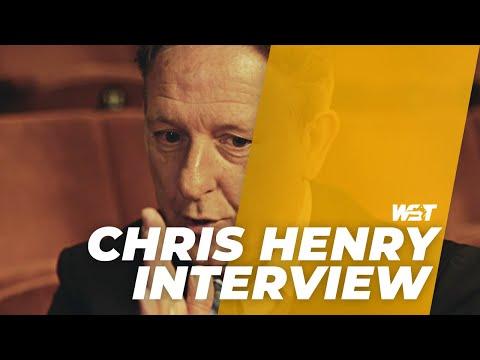Chris Henry Admits Coaching BOTH Crucible Finalists Is Unusual | Betfred World Championship