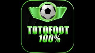 TOTOFOOT CONCOURS DAWLI