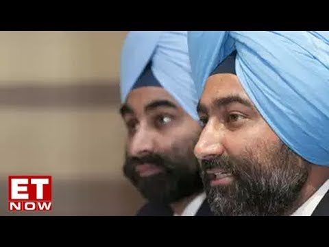 Singh Brothers Resign From Board Of Religare Enterprises