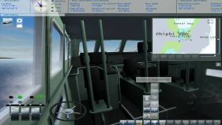 ► Comedy game Review ◄ - Ship Simulator