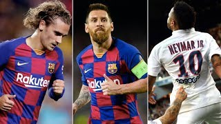 Lionel messi has once again spoken of his desire for neymar to return barcelona from psg. after admitting that over the summer he feared friend could ...