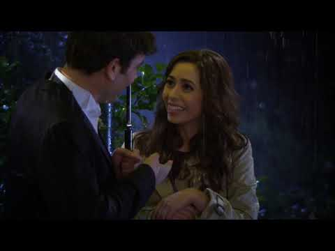 How I Met Your Mother Official Alternate Ending - High Quality
