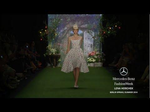 LENA HOSCHEK  - Mercedes-Benz Fashion Week Berlin S/S 2014 Collections