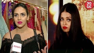 Esha Shares Her MOTHERHOOD Experience | REVEALED: Why Aishwarya Signed 'Fanney Khan'!