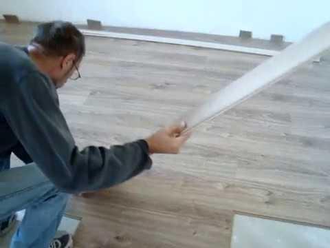 Как правильно укладывать ламинат на бетонный пол: фишки из опыта