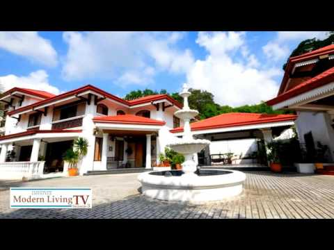 The 'bahay Na Bato' Gets A New Look