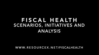 Fiscal Health Overview