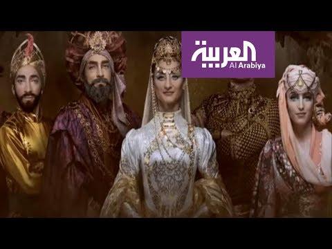 صباح العربية | ألف ليلة وليلة أضخم العروض في الشارقة  - نشر قبل 23 دقيقة